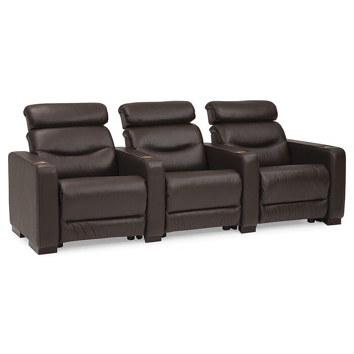 Sofa Bed Home Theater: Entertainment Sofa Furniture Home Theater Couch Media Room