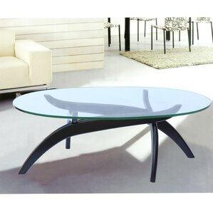 Spider Coffee Table by Fine Mod Imports