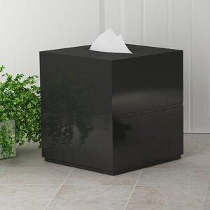 Klotz Boutique Tissue Box Cover