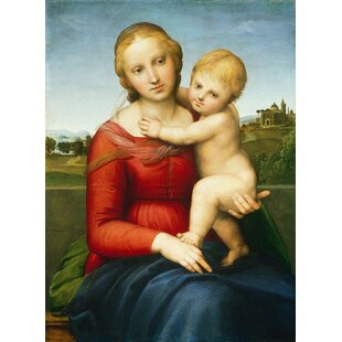 raphael the small cowper madonna Essays - largest database of quality sample essays and research papers on raphael the small cowper madonna.