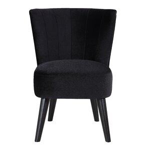 Vallecillo Living Room Barrel Chair by Varick Gallery
