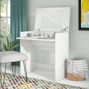 Chelsey Vanity with Mirror