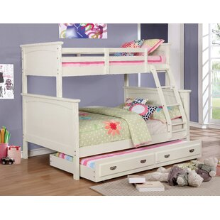 Sultan Twin On Full Bunk Bed