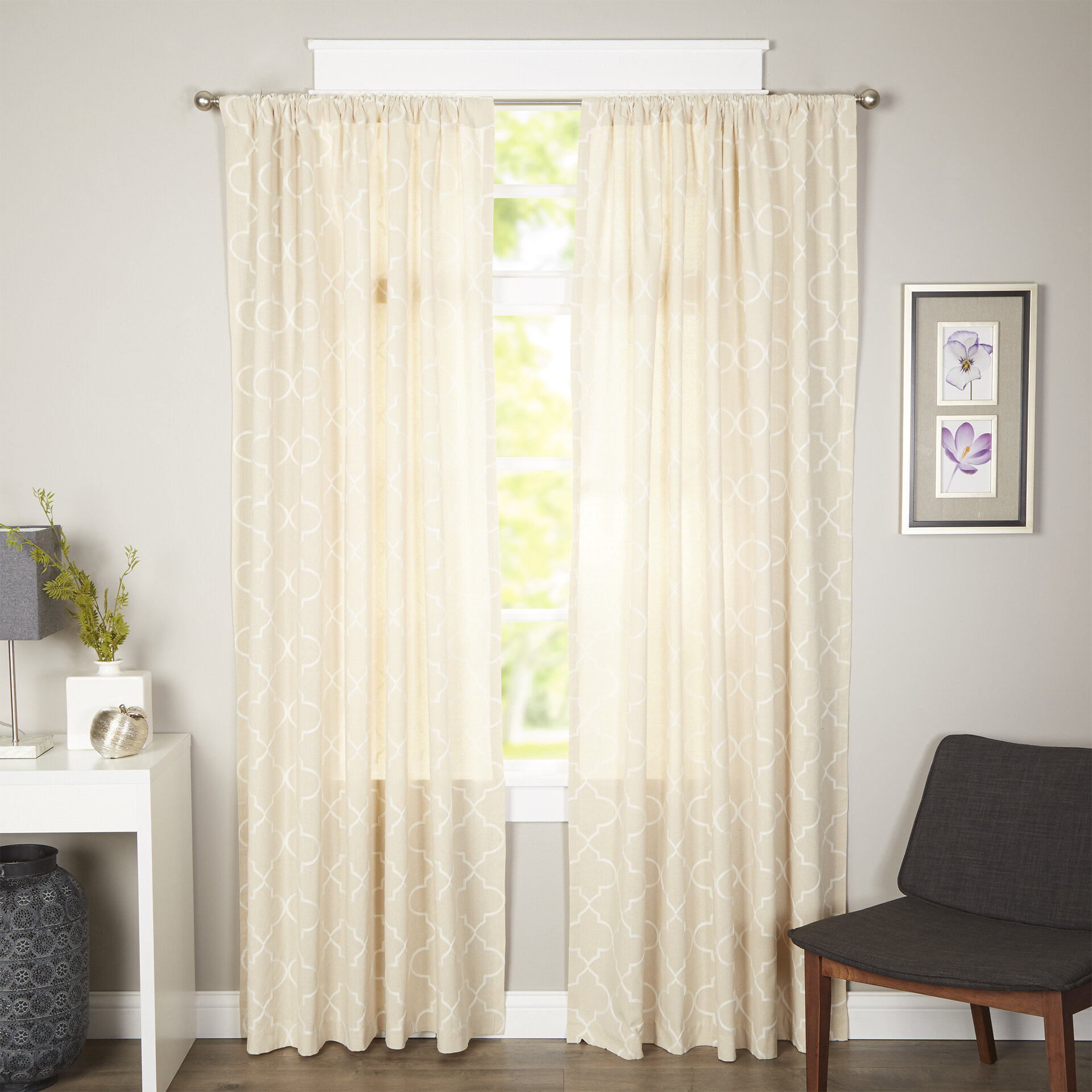 com inch cheap curtain curtains pole damask pin manchester per panels curtainworks x panel top