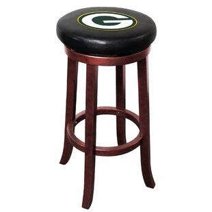NFL 26 Shivel Bar Stool