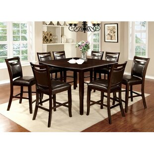 Faron Drop Leaf Dining Table