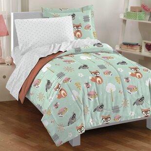 Forest Green Comforter Wayfair