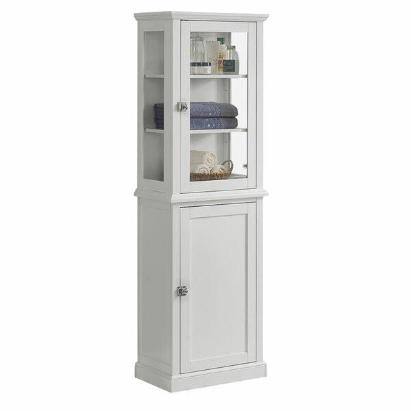 Bathroom Cabinets & Shelves | Joss & Main