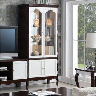 Daxten Curio Cabinet