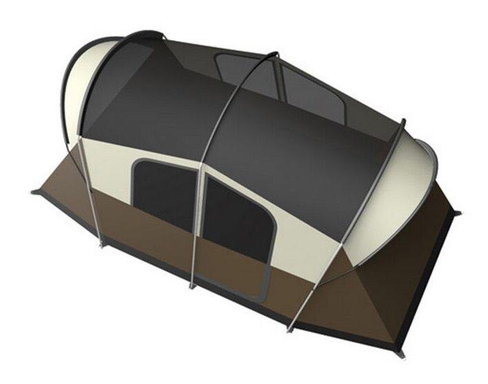 cfd6152d42b Coleman Weathermaster 10-Person Tent & Reviews | Wayfair