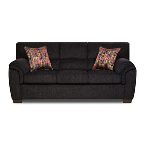 Doric Sleeper Sofa by Simm..