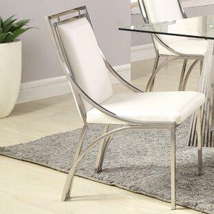 Maribel Upholstered Dining Chair (Set of 2)