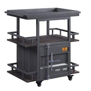 Jamar Bar Cart
