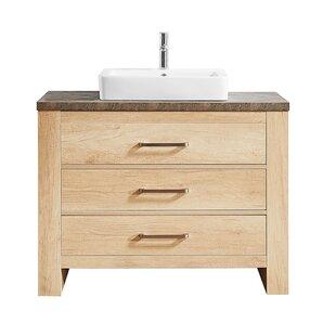 """Kemp 42"""" Single Bathroom Vanity Set"""