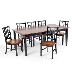 Arlington Dining TableImagio Home by Intercon Kitchen   Dining Tables You ll Love   Wayfair. Arlington Round Sienna Pedestal Dining Room Table W Chestnut Finish. Home Design Ideas