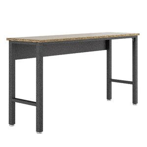 Desaree Garage Dining Table by Ebern Designs