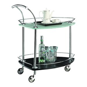 Element Bar Cart by Creative Furniture