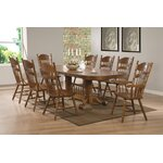Clayburn Extendable Dining Table