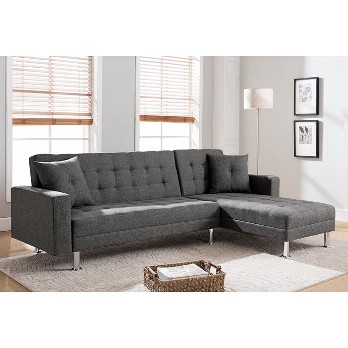 american lee sectional series chaise furniture springs made industries palm sofa