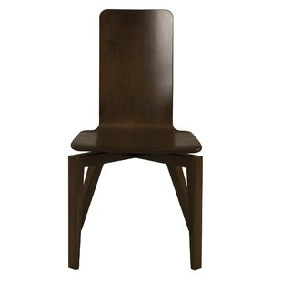 Tylor Solid Maple Wood Dining Chair