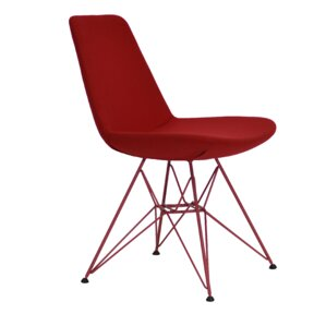 Eiffel Tower Upholstered Dining Chair by ..