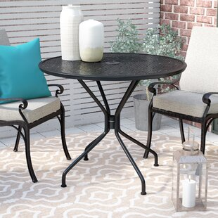 Outdoor Dining Tables You Ll Love Wayfair Ca