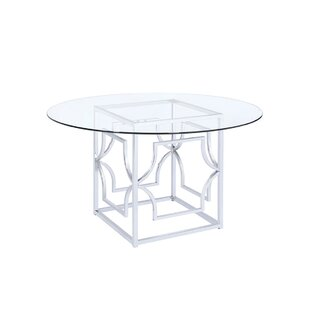 3b43834c1d2e Tomaso Dining Table base (Only)