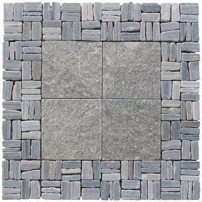 Basketweave Tile You Ll Love Wayfair