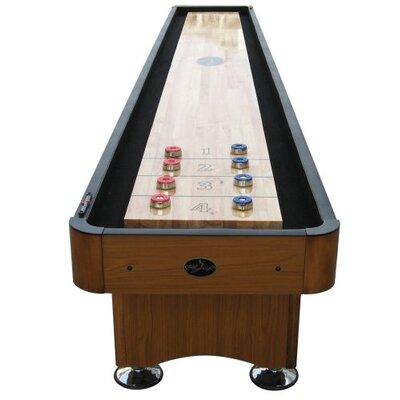 Woodbridge Shuffleboard Table