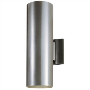 Atalanta 2 Light Outdoor Sconce