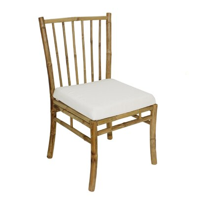 Bamboo Chair Wayfair