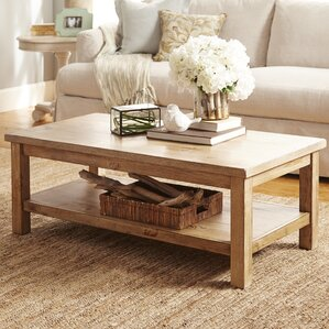 Flores Coffee Table by Aug..