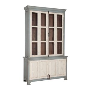 Vinalhaven Standard China Cabinet by One Allium Way