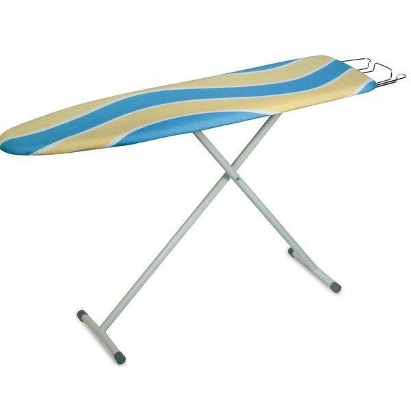 Recessed Ironing Board Cabinet   Wayfair