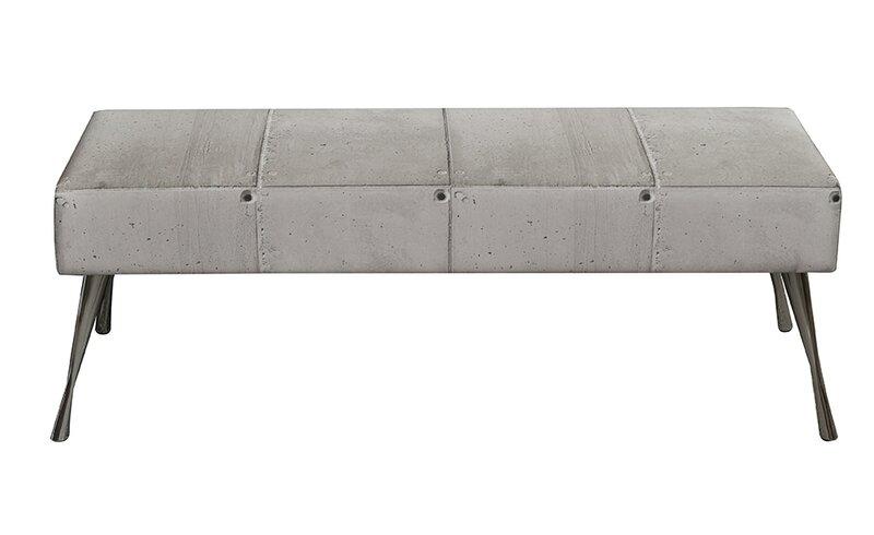happybarok gepolsterte sitzbank loft. Black Bedroom Furniture Sets. Home Design Ideas