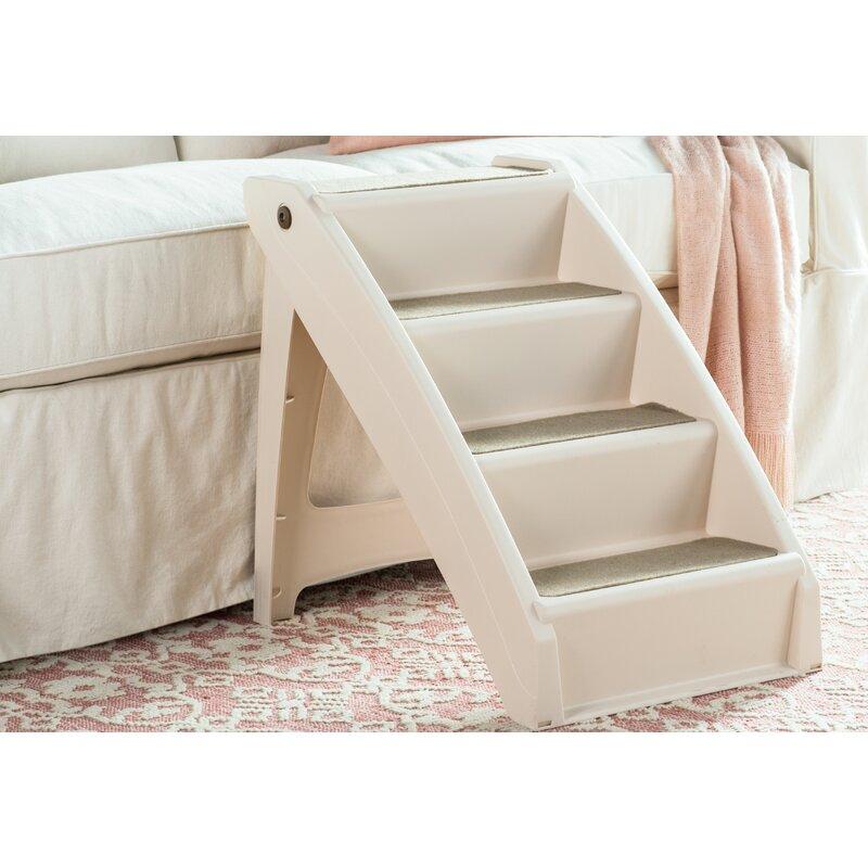 Bellerophon 4 Step Pet Stair