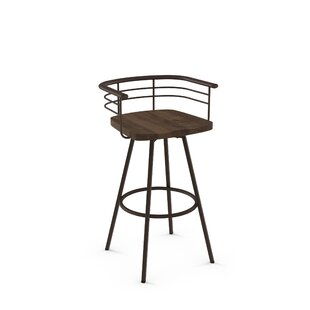 Huerta 26 Swivel Bar Stool