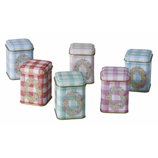 Kitchen Storage Canisters Sets Wayfair
