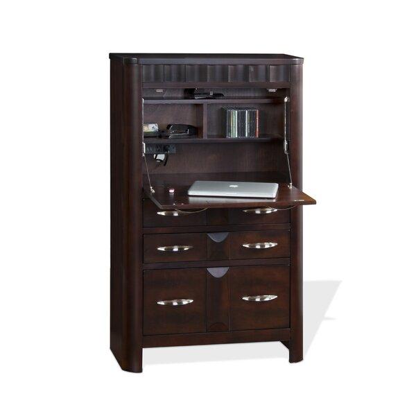 Desk Armoires Youu0027ll Love | Wayfair