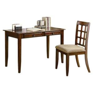 Wonderful Riley Writing Desk And Chair Set