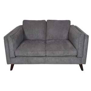 Harrell Loveseat by Latitude Run