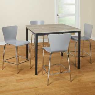 Lipton 5 Piece Pub Table Set