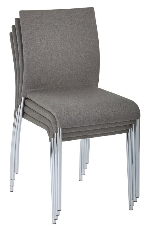 Conway Armless Stack Chair