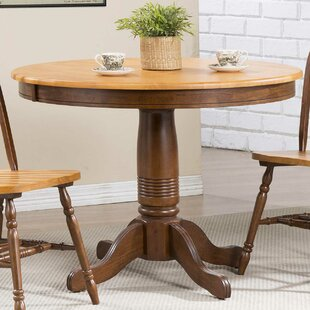 save to idea board - Dining Table Round Wood