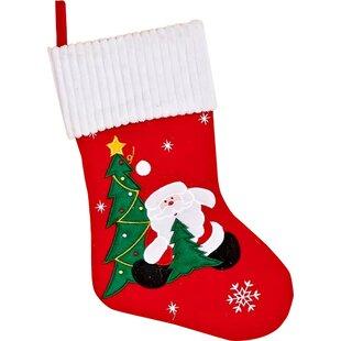 christmas socks wayfair