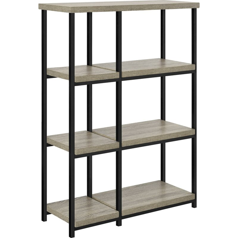 Am+ Studio Elmwood Etagere Bookcase