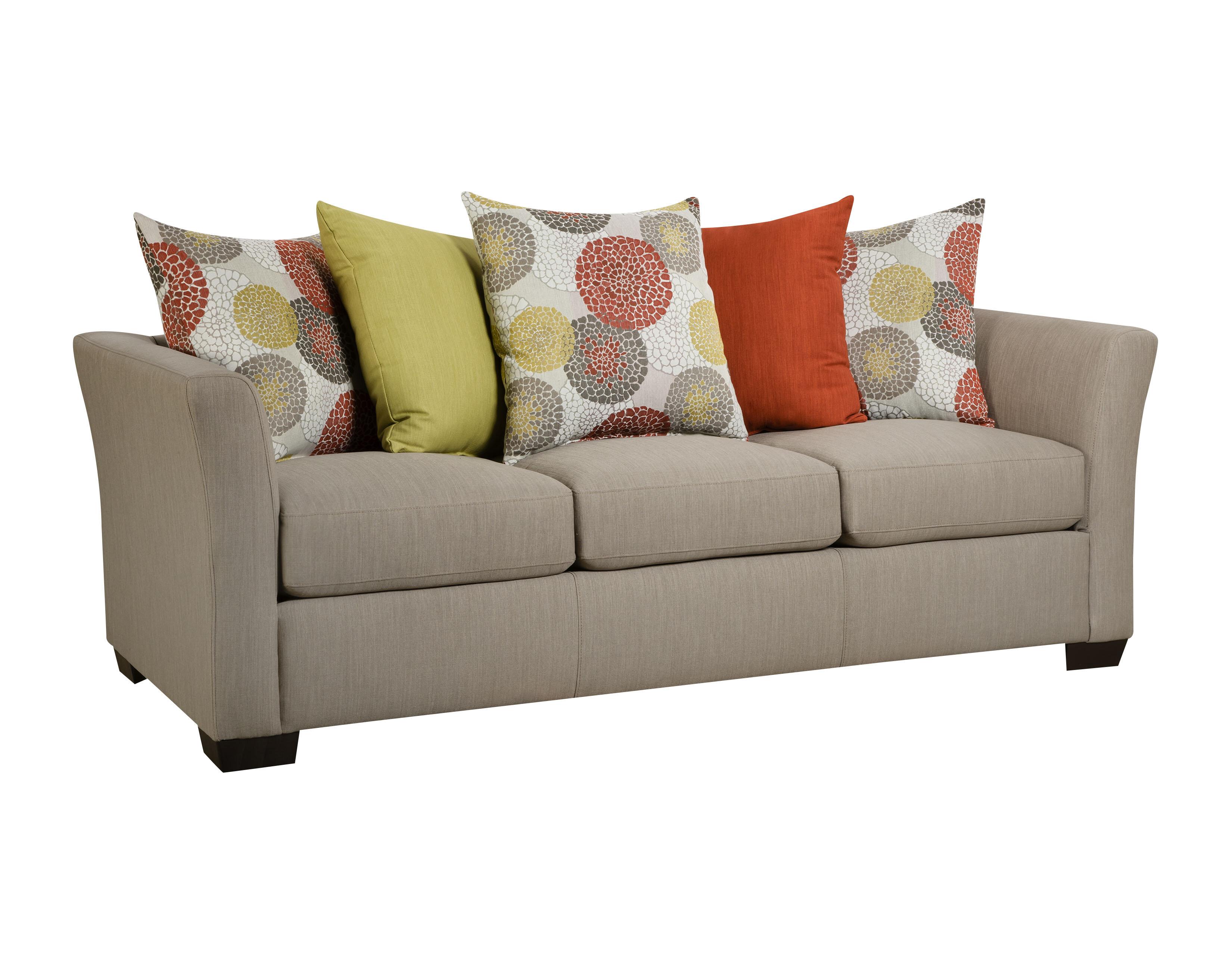 Simmons Upholstery Sleeper Sofa Www Gradschoolfairs Com