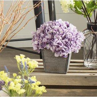 Purple faux flowers joss main save mightylinksfo