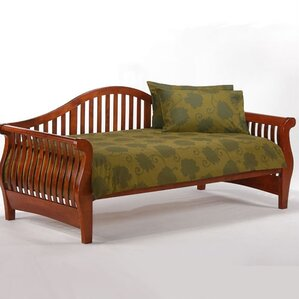 Spices Bedroom Daybed by Night & Day F..