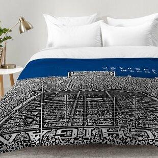 Michigan Bedding Wayfair